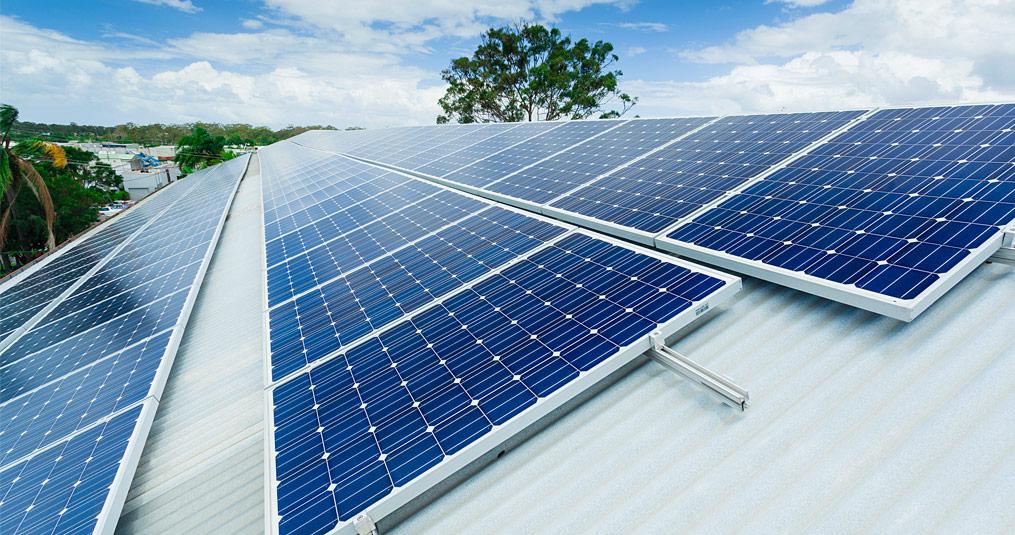 The Solar Future - The Future Of Solar Power on